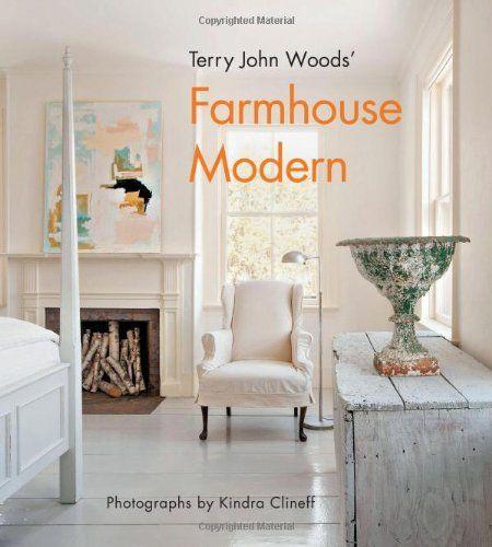 Terry John Woods' Farmhouse Modern by Terry John Woods