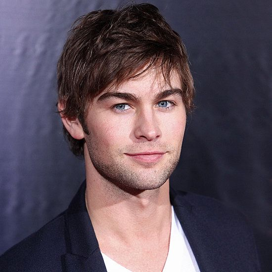 23 Chace Crawford Pictures So Perfect He Might Actually Be a Wax Figure: Over the years, Chace Crawford has won over a whole lot of fans thanks to his good looks and his memorable roles on shows like Gossip Girl and Glee.