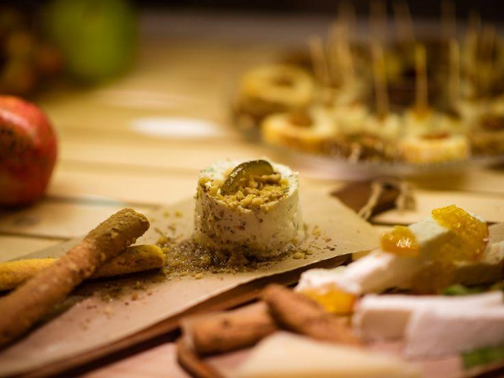 Μους Αχαϊκών τυριών