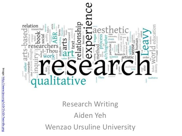 Best Qualitative Research Images On   Academic