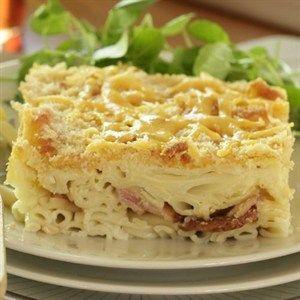 Macaroni-en-kaas | Huisgenoot