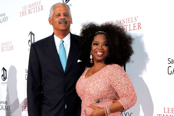 Oprah Winfrey Talks Dreading Marriage And Says She And Stedman Graham Wouldn't Be Together Today  If They Had Tied The Knot! #OprahWinfrey, #StedmanGraham celebrityinsider.org #celebritynews #Lifestyle #celebrityinsider #celebrities #celebrity