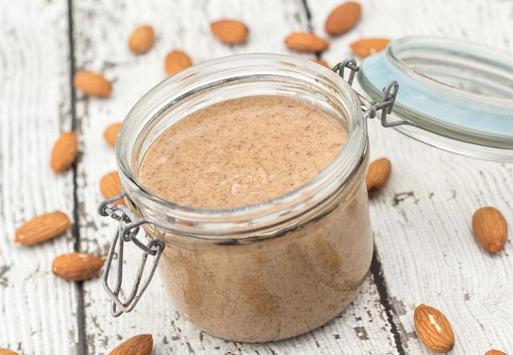 We love making food from the ground and with very simple ingredients – this way we exactly know what the food consist off and that's a feeling we like. This recipe for almond butter is a great example for some food that's super easy to make and only made from one ingredient, almonds! Almond butter...Read More »