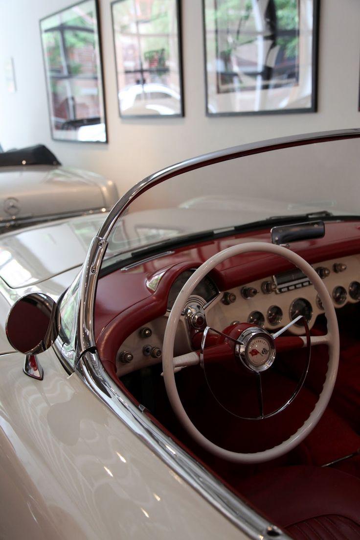 174 best Vintage White Cars images on Pinterest | Vintage cars ...