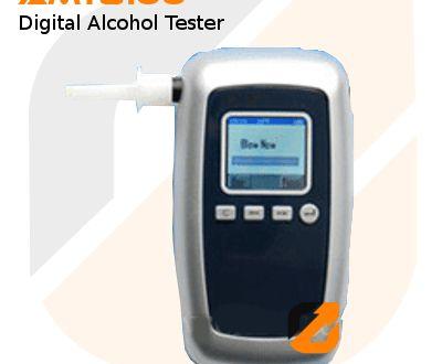 Alat Pengukur Kadar Alkohol Digital AMT-8100   CV. Java Multi Mandiri