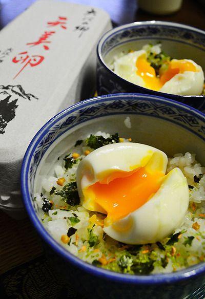 極上1個100円の価値ある天美卵料理と悩み事と misyaさんラブ♪ by ...