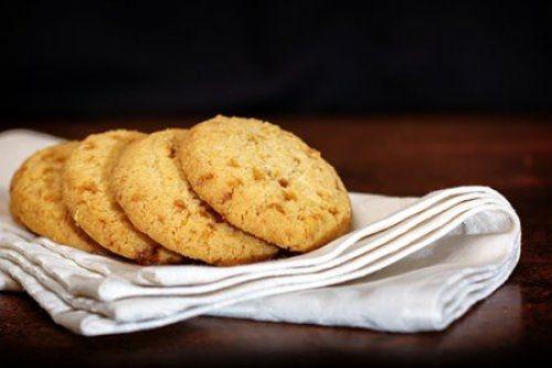 Galletas de Manzana Te enseñamos a cocinar recetas fáciles cómo la receta de Galletas de Manzana y muchas otras recetas de cocina..