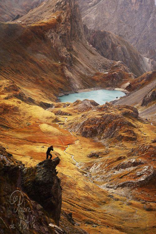 etherealvistas en terre de feu by ambre de lalpe