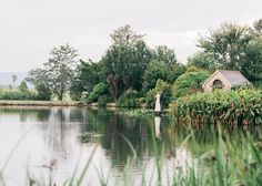 ALBION FARM GARDENS // Hunter Valley, NSW // via #WedShed http://www.wedshed.com.au/wedding_venues/albion-farm-gardens/