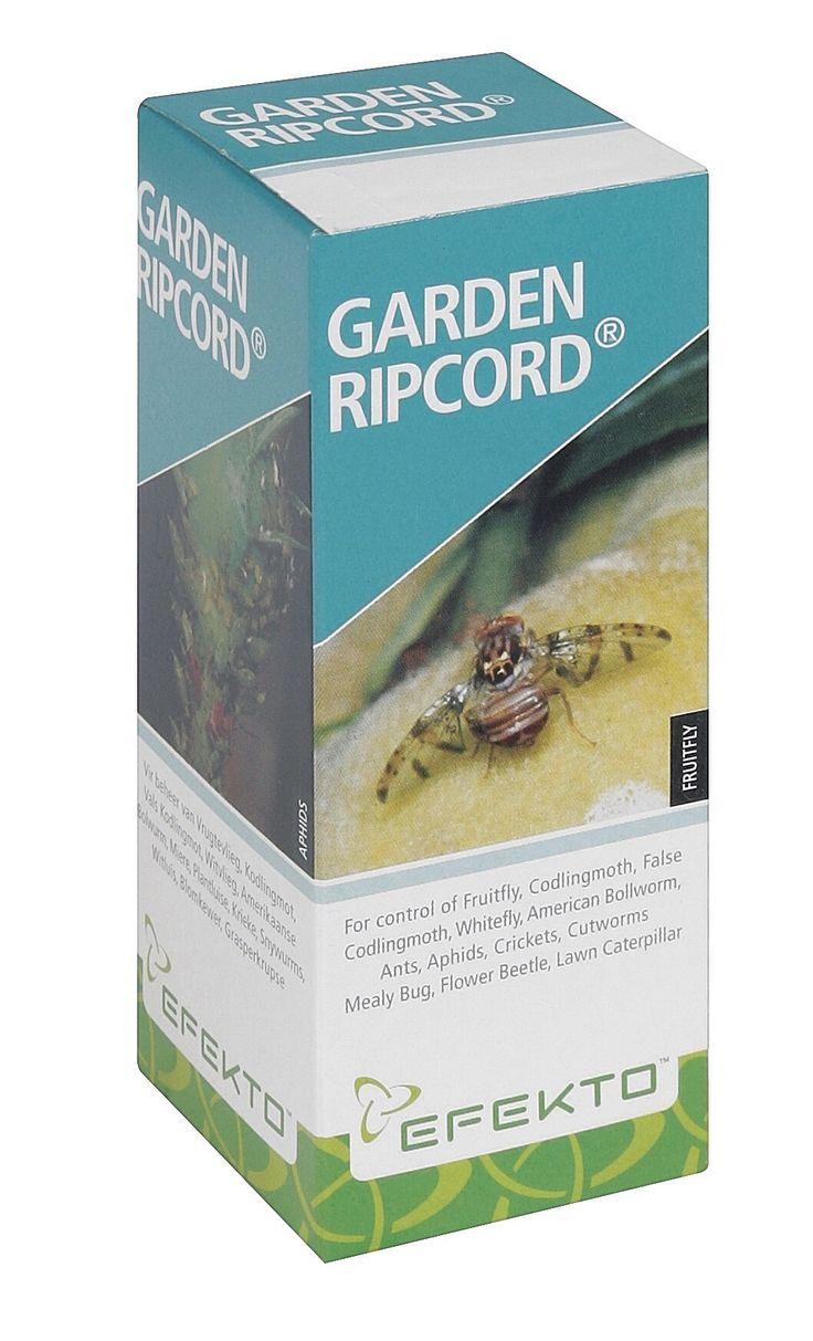 Efekto Garden Ripcord