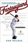 Fantasyland by Sam Walker. Funny, geeky baseball read.