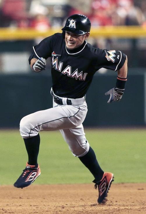 イチロー適時三塁打、右翼線へ鮮やか勝利呼ぶ - MLB : 日刊スポーツ