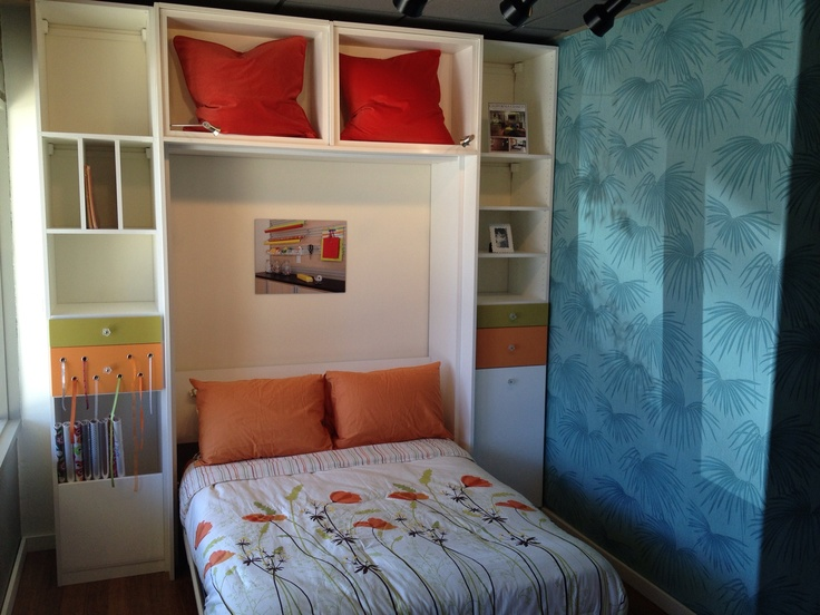 Craft Room Guest Room Combo Small Spaces