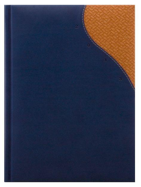 Agenda Madras - Format: 19.5 x 25.5 cm Nr. pagini: 128 pagini   16 pagini Atlas Geografic   Harta Romaniei Interior: datat saptamanal Hartie: ivory 80g/mp Imprimare: 2 culori Finisare: semn carte, colturi perforate Limbi utilizate: Romana, Engleza, Italina, Franceza, Germana, Rusa Personalizare agende: – coperta: timbru sec – interior: 2-4 pagini Culori disponibile coperta: Blu/Orange, Marrone/Marrone
