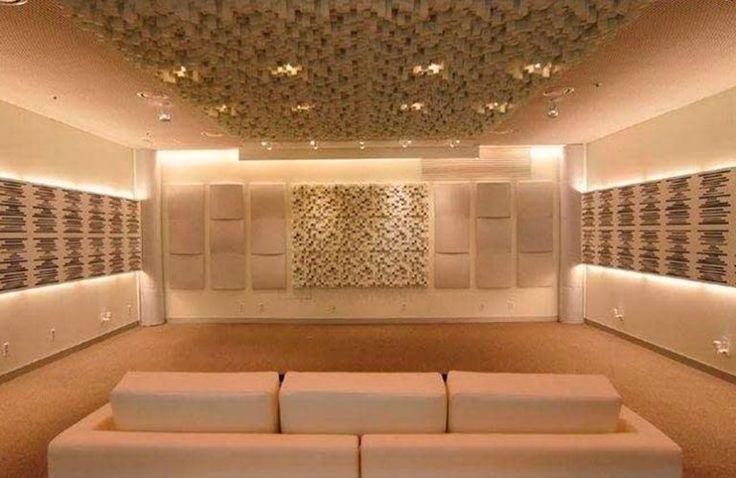 Como tratar acústicamente tu sala Music Studio Room, Home Studio, Equipment For Sale, Audio Equipment, Room Acoustics, Recording Studio Home, Audio Room, Home Theater Design, High End Audio