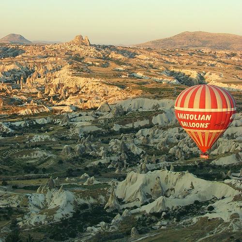 In flight ~ Günaydın Kapadokya (by Marco Di Fabio)Kapadokya Bi, Bi Marco, Di Fabio, Günaydın Kapadokya, Beautiful Balloons, Marco Di