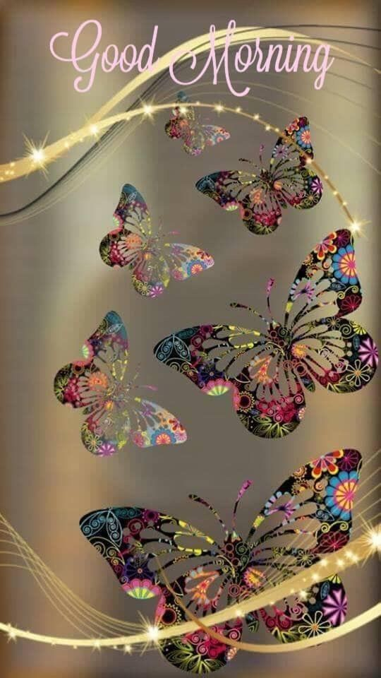 Pin By Edna Mcgrath On Quotes And Sayings Butterfly Wallpaper Beautiful Nature Wallpaper Colorful Wallpaper
