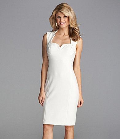 I need this!Summer Dresses, Style, Rehearal Dinner Dresses, Rehearsal Dinner Dresses, Dreams Dresses, Closets Staples, Little White Dresses, Antonio Melanie, Staples Dresses