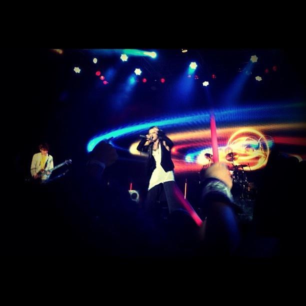 #larukujkt #rock #band #rock #hyde - @deki_andika- #webstagram