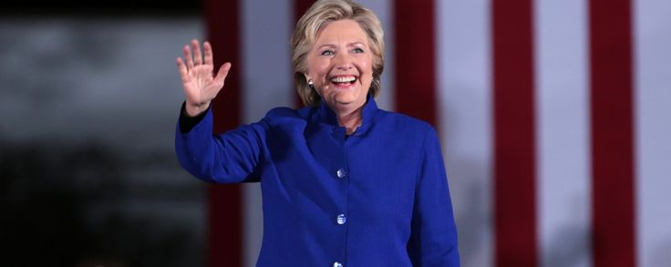 Hillary Clinton Totally Owns the GOP After They Ask Her to Reveal Her Plan to Fix ObamaCare - The New Civil Rights Movement