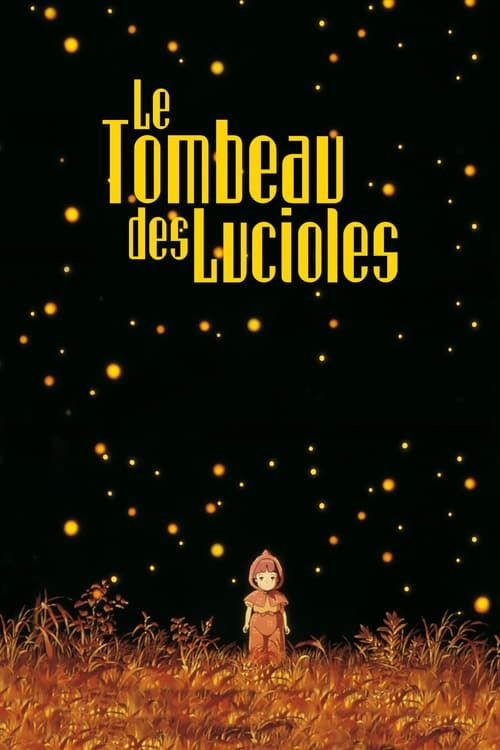 Watch->> Grave of the Fireflies 1988 Full - Movie Online