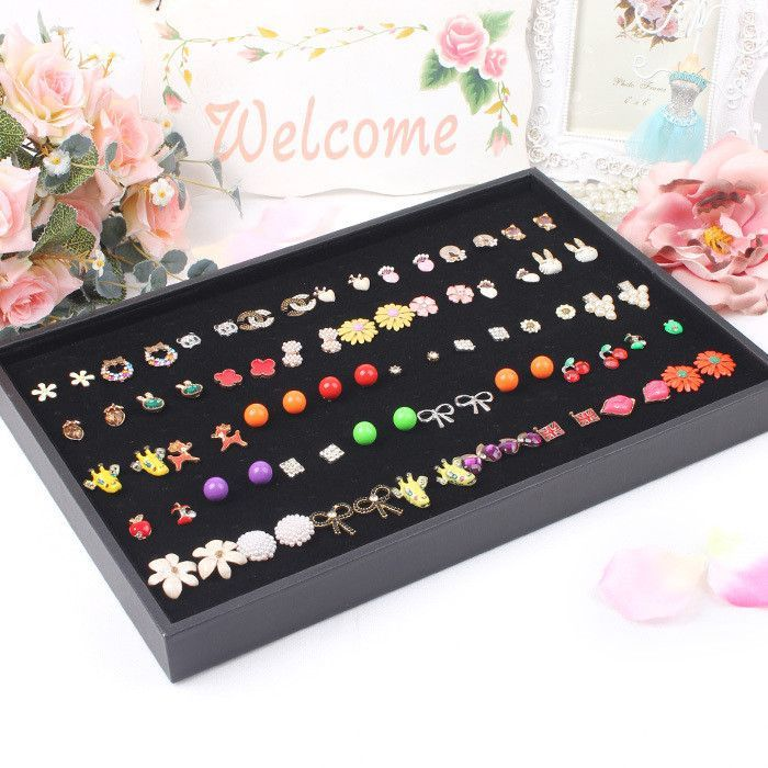 1000 ideas about stud earring storage on