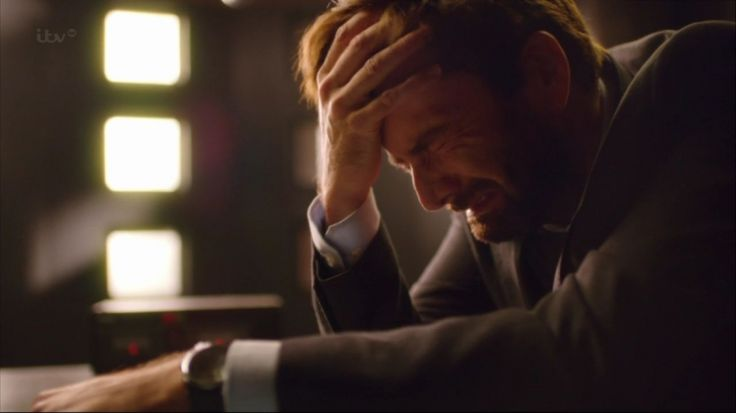 DI Alec Hardy in Broadchurch 2 episode 8 David Tennant
