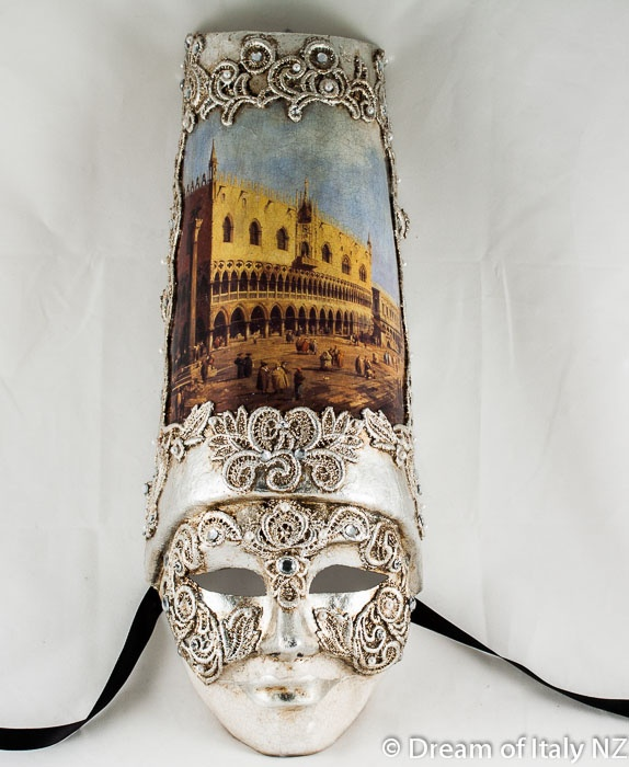Decorative Venetian Masks New 25 Best Decorative Masks Images On Pinterest  Venetian Masks Review