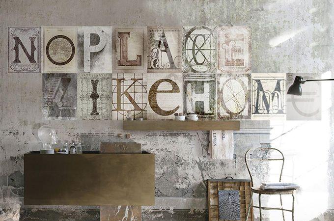 Creative Collage - Typo