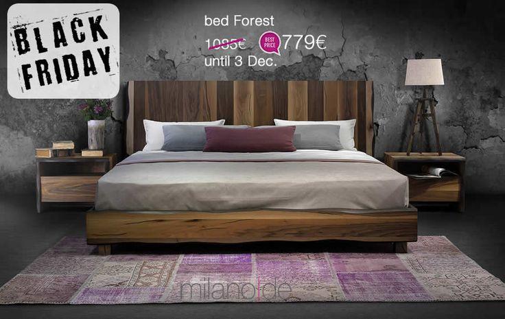 Rustic all natural νότες στο υπνοδωμάτιο με το κρεβάτι Forest από τη δημοφιλή σειρά επίπλων Forest της Milanode. Λιτές γραμμές, ακανόνιστο ημιμασίφ φινίρισμα σε δύο υπέροχες φυσικές αποχρώσεις ξύλου για ένα αποτέλεσμα διαχρονικό και συνάμα μοντέρνο.  https://www.milanode.gr/product/gr/1647/%CE%BA%CF%81%CE%B5%CE%B2%CE%AC%CF%84%CE%B9_forest.html  #Forest #Beds #Bedrooms #Milanode