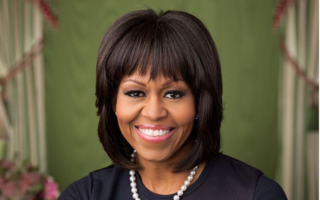 First Lady - Michelle Obama | C-SPAN First Ladies: Influence & Image