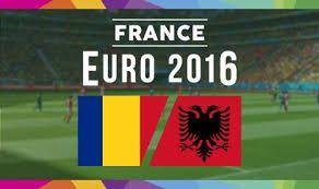 Articole Promoţii pe PariuriX.com: România vs Albania - PARIU GRATUIT de 20 lei