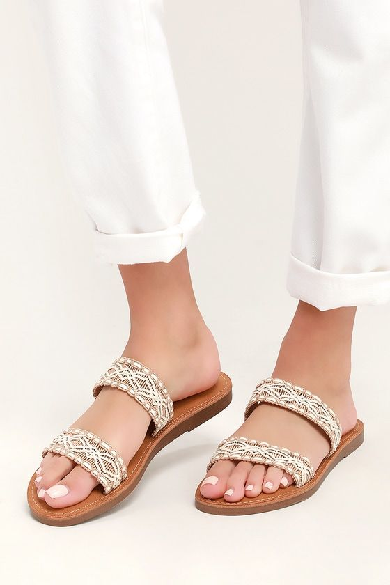 8b190bfb8d2 The perfect summer shoes for a chic and stylish look are the Report Oxley  Natural Woven