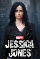 Джессика Джонс (Jessica Jones) / Сезон 1, Серии 1 - 6 / WEBRip / LostFilm.TV
