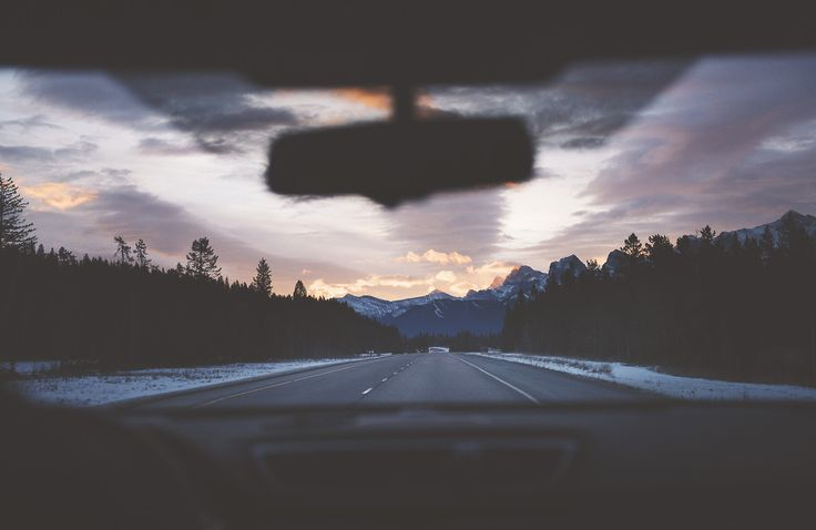 Give me a long road, a good sunset, a camera and no destination and I am set.