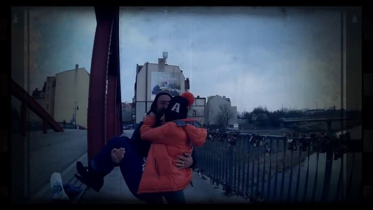 Jah Ares - Randka dominantka (Official video)