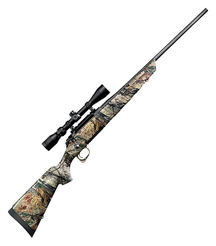 Remington® Whitetail Pro® Model 770 Rifle/Scope Combo   .270 winchester
