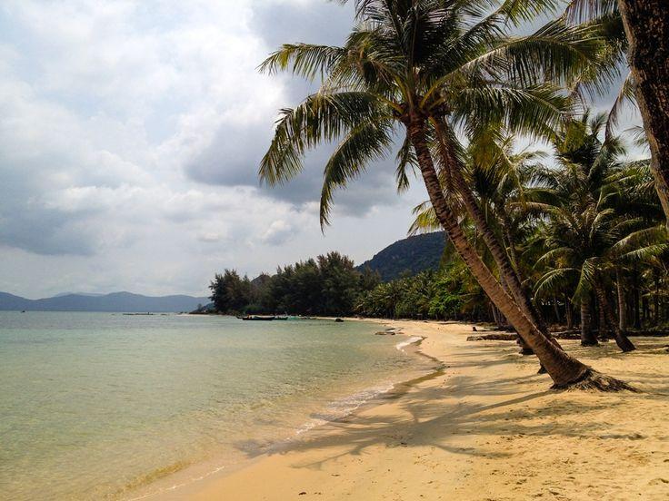 Phu Quoc - North Shore Peppercorn Beach