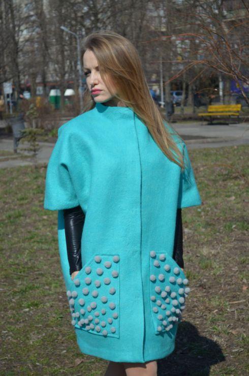 Gallery.ru / Фото #84 - Одежда из войлока - AnnaCherry8