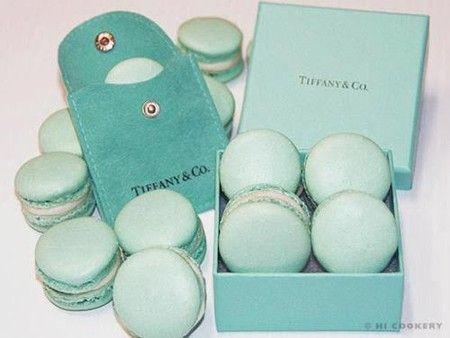 Tiffany & Co. : マカロン | Sumally Tiffany macaroons WOW! PD