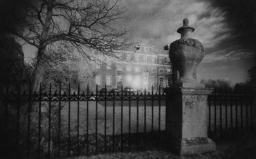 House On Pinterest Scary Houses Mansions And Haunted Mansion