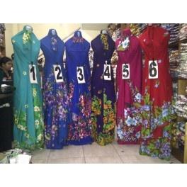 Mukena Bali Nujud  - Grosir Busana Muslim - TJG Shop