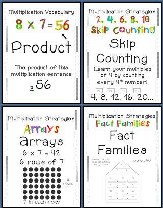 1000+ images about Third Grade on Pinterest | 3rd grade math ...