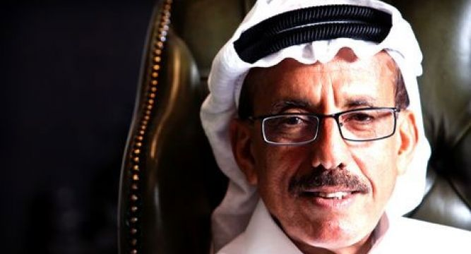 Khalaf Ahmad Al Habtoor, Chairman of the Al Habtoor Group, was given the award by the UAE-based Indian Business and Professional Council on the eve of India's 66th Republic Day.  He is the first ever recipient of this award.