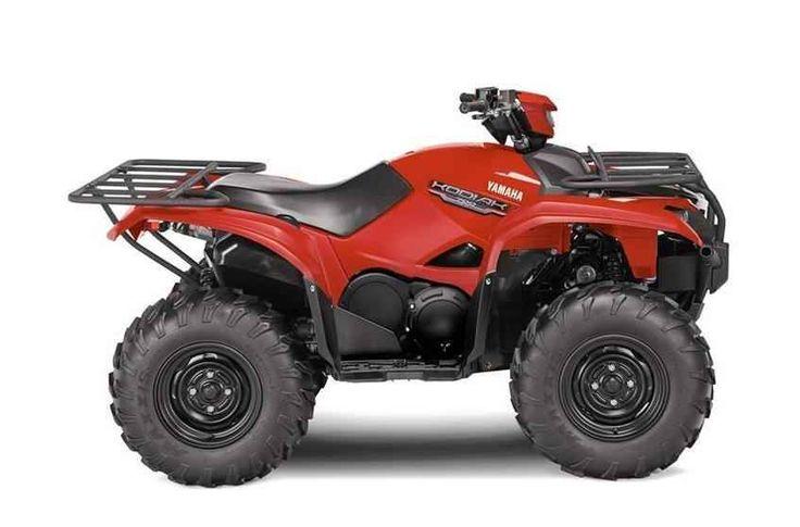 New 2017 Yamaha KODIAK 700 EPS ATVs For Sale in Ohio. 2017 YAMAHA KODIAK 700 EPS, Availability is subject to change contact dealer for most current information and availabilityYFM70KPXHG