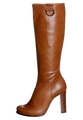 Taupage - Laarzen met hoge hak - Bruin
