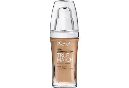 L'Oréal Paris True Match meikkivoide 30 ml