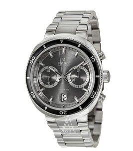 Rado Men's D-Star Watch from Ashford.  Get your rebate from RebateGiant.