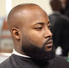 beard black men | ... at in african american mustache and beard styles 2015 for black men