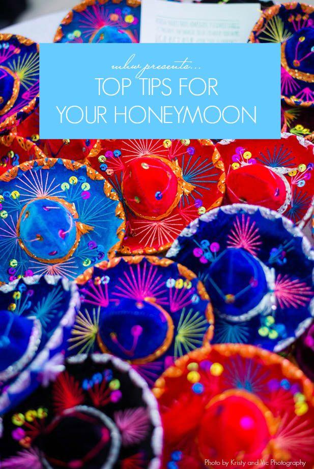 Fabulous honeymoon planning tips from expert planner Ever After Honeymoons